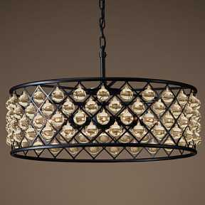 Светильник BLS 30104 Spencer chandelier