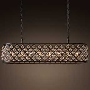 Светильник BLS 30106 Spencer chandelier