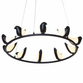 Светильник BLS(Creative Bird Chandelier) 14584